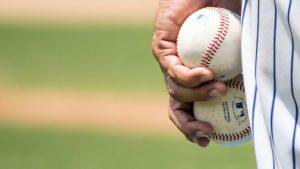 dasar olahraga baseball