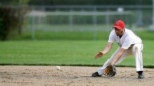 Manajemen dalam olahraga baseball